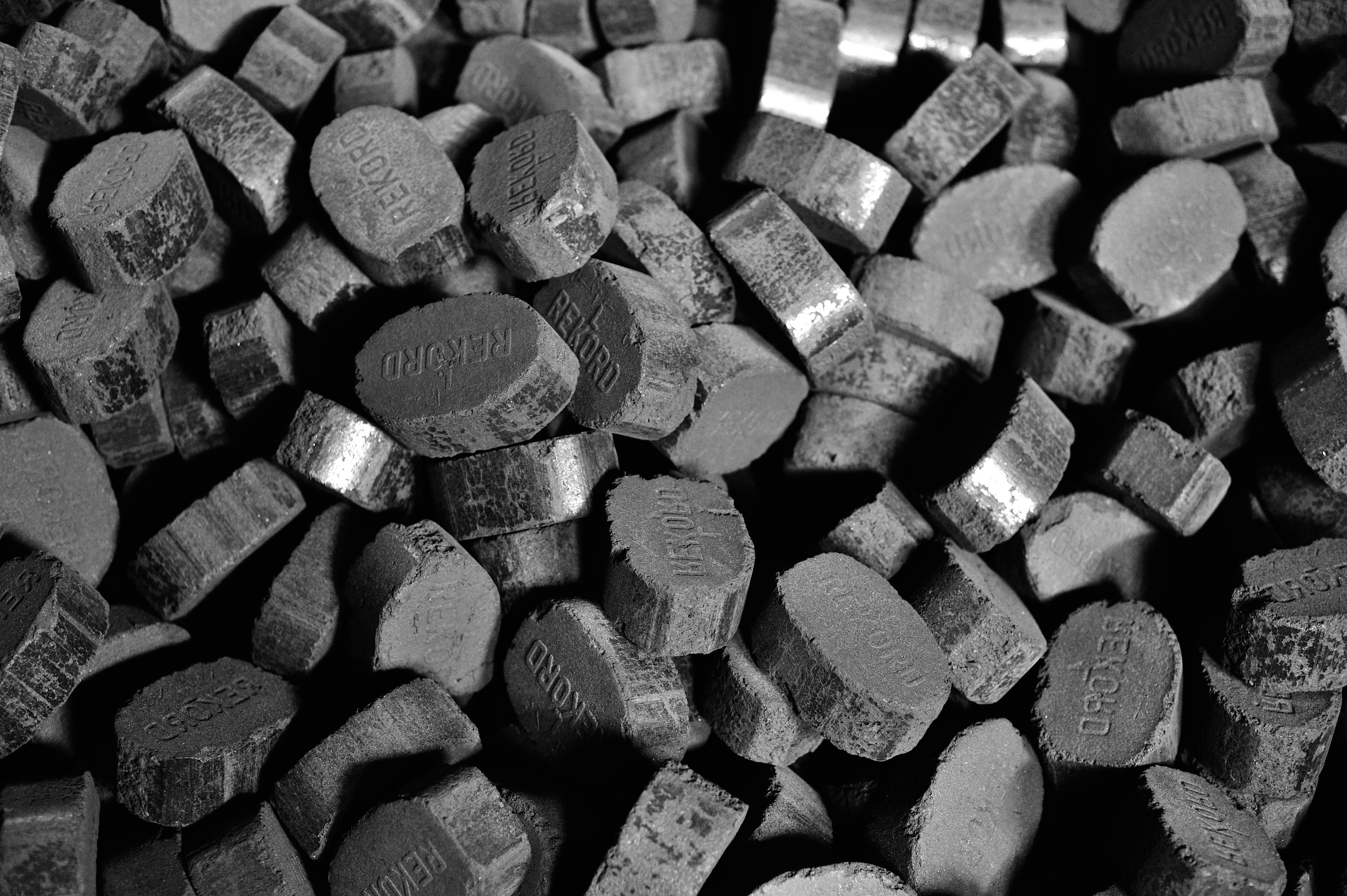Brikety uhelné cena